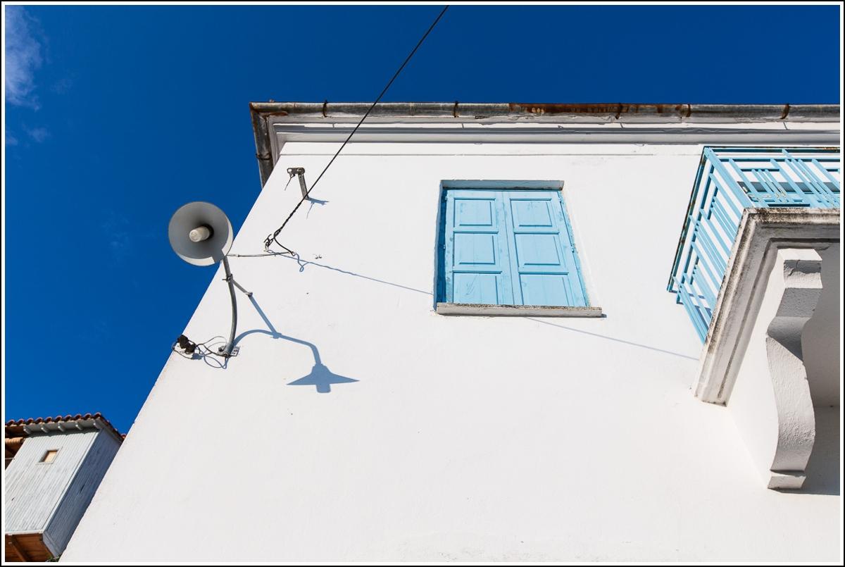 Glossa-Skopelos-house