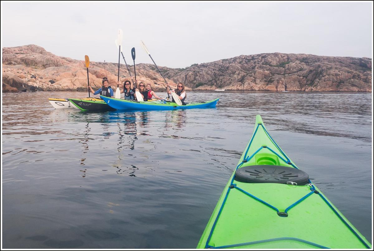 Kajakk-lysekil-nordic-nomads