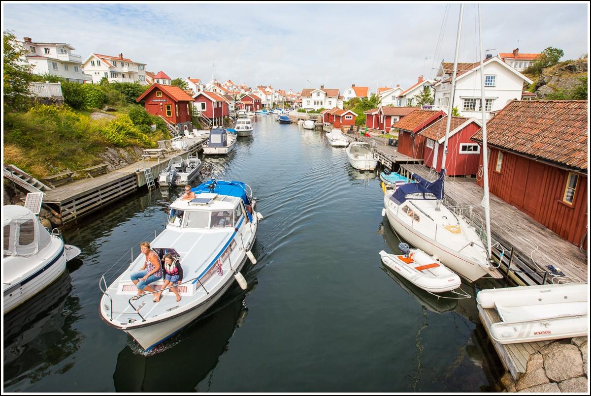 grundsund-skaftö-båtferie
