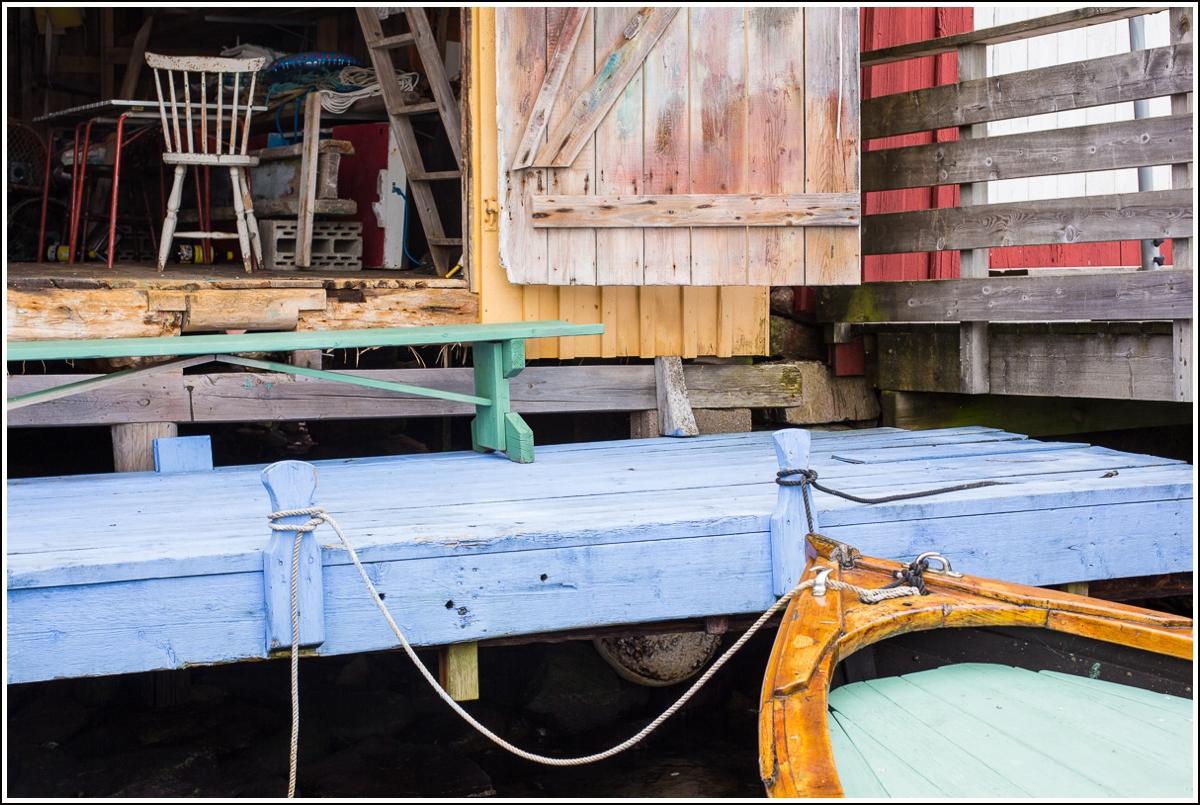 Fiskebäckskil-brygge