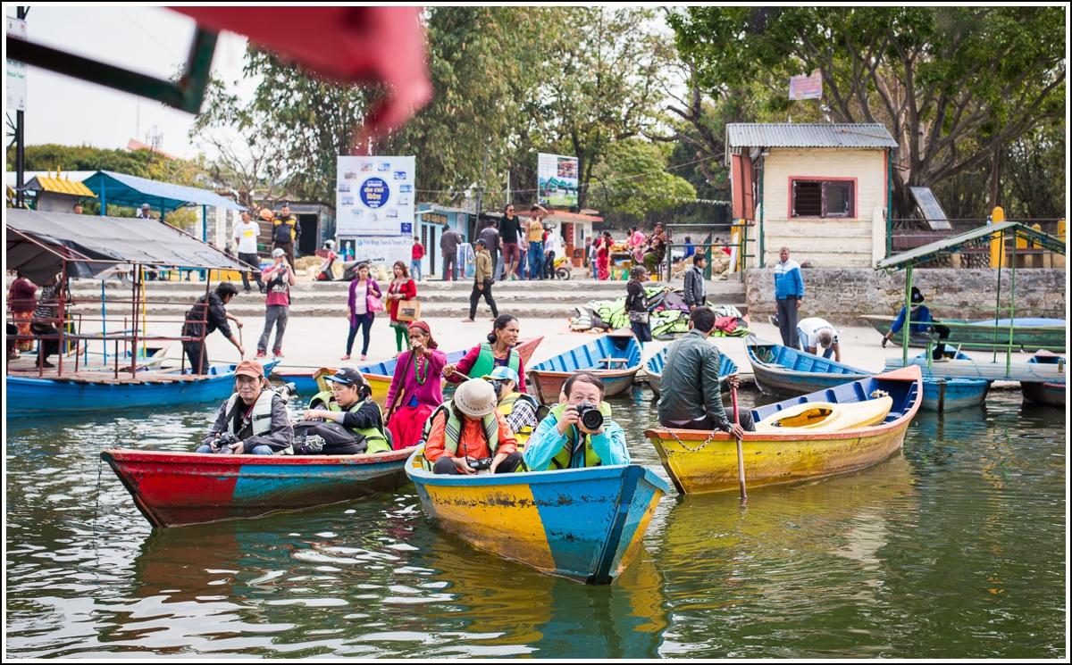 turister-i-nepal