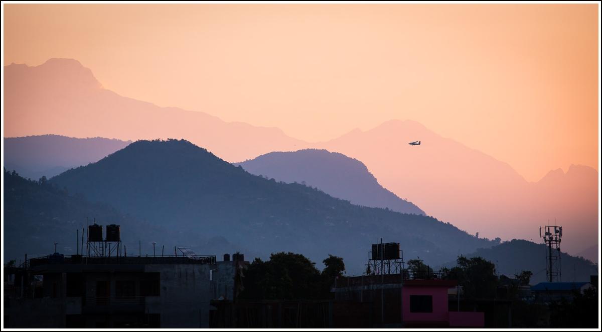 Nepal-situasjon