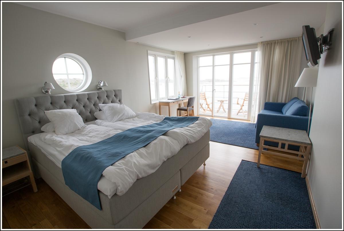 Gullmarsstrand-hotellrom-Fiskebäckskil