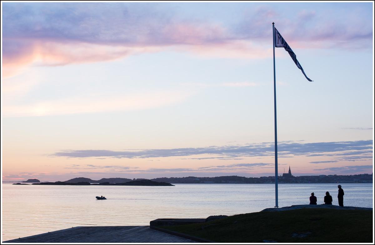 Gullmarsstrand-utsikt-Fiskebäckskil