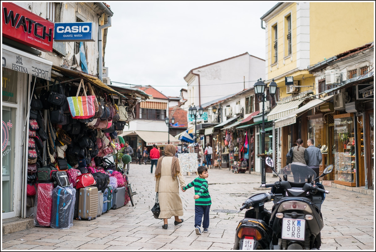 Skopje-Macedonia-street2
