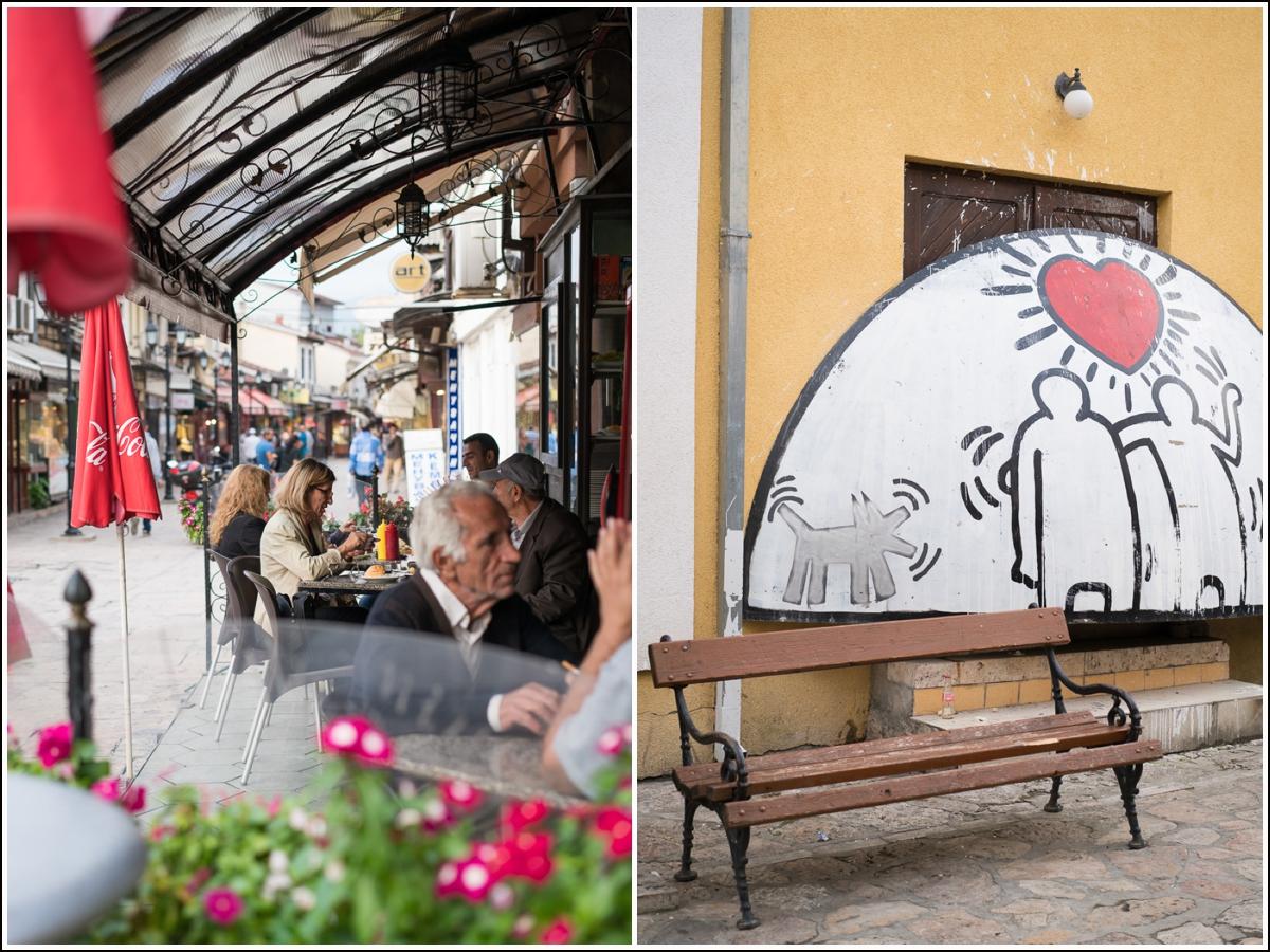 Skopje-Makedonia-street