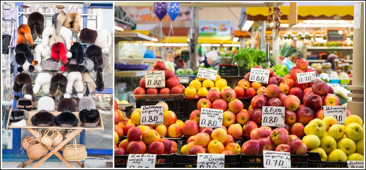 grønnsaksmarked-riga