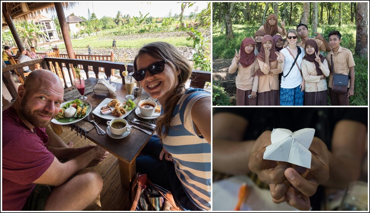 Indonesia-reise-tilbakeblikk