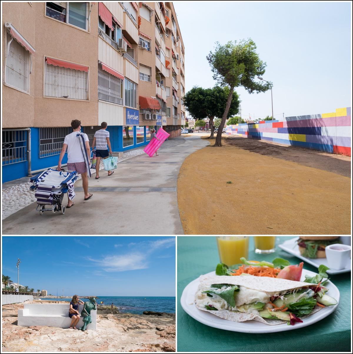 Spania-reise-tilbakeblikk
