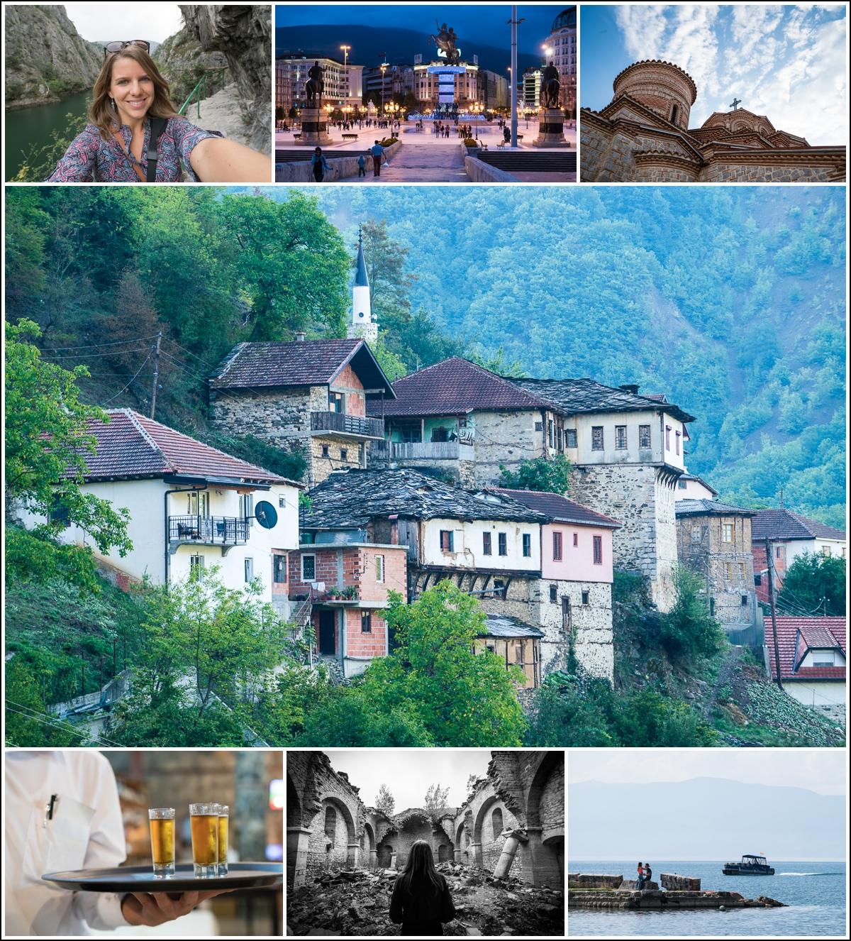 Makedonia-reise-tilbakeblikk
