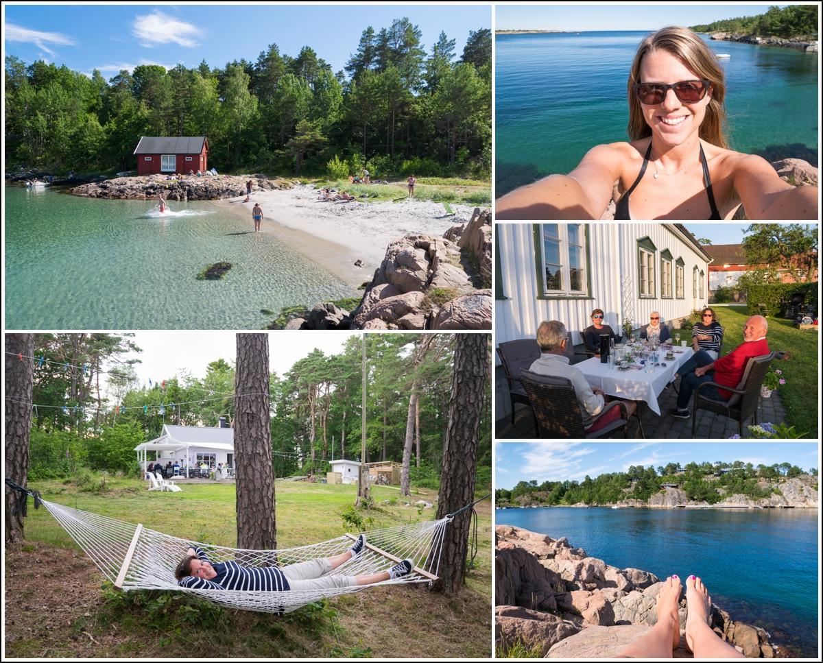 sørlandet-ferie-tromøya