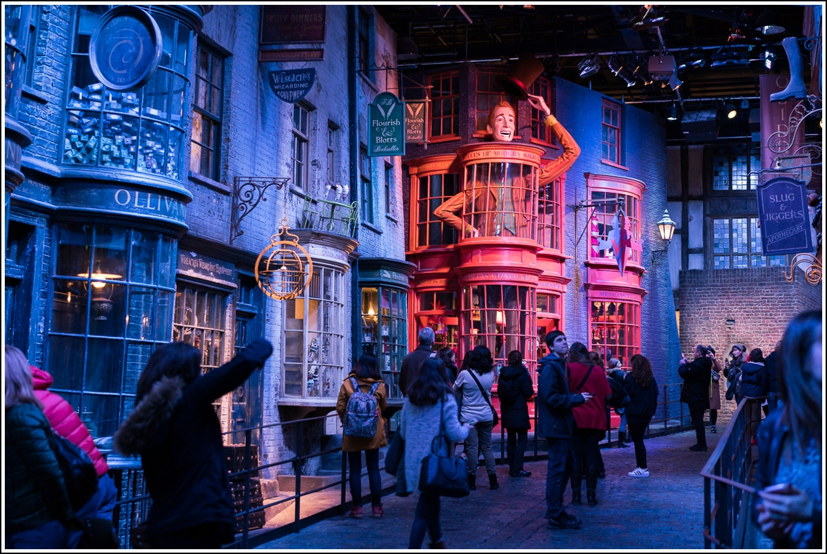 diagon-alley-harry-potter-studio-tour-london
