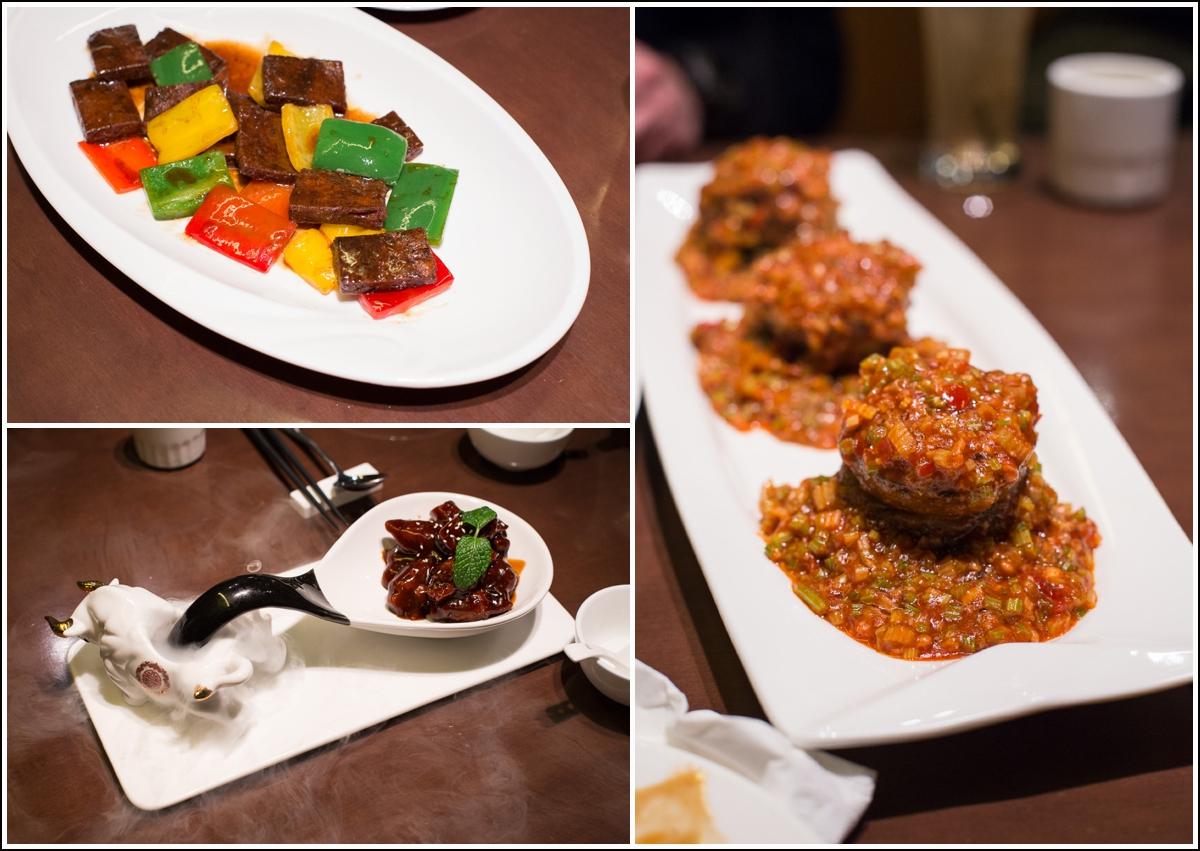 chengdu vegetarian life style restaurant