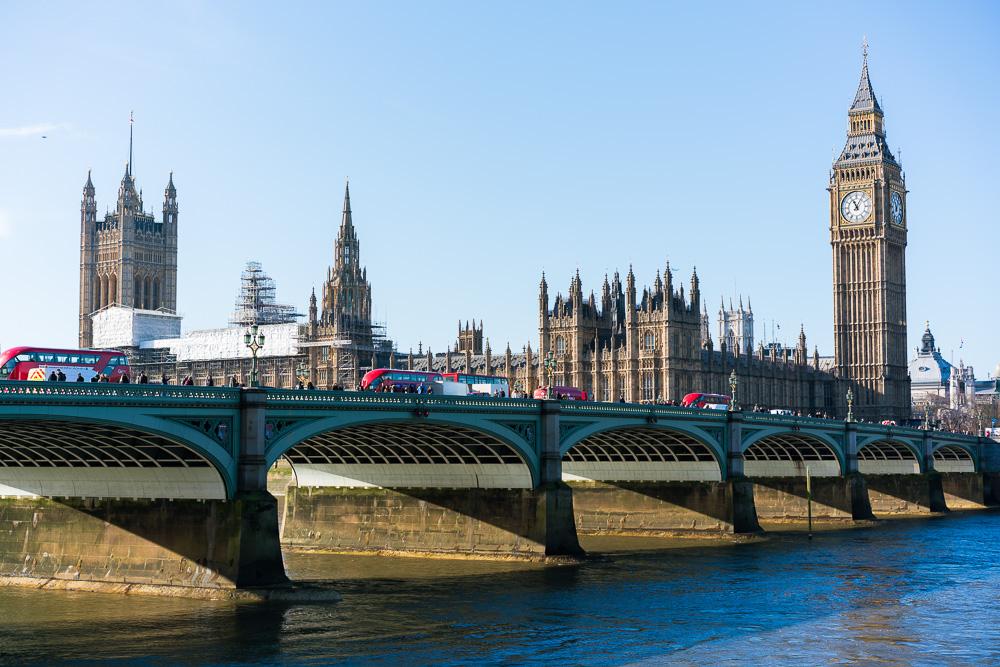 attraksjoner i London som bør bestilles på forhånd