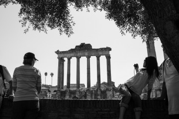 attraksjoner i roma