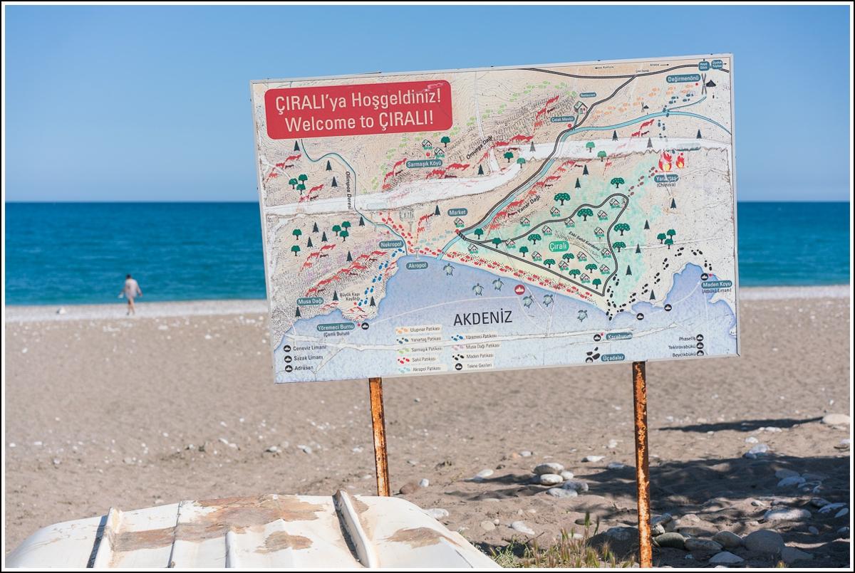 cirali-idyllisk-strandperle-tyrkia