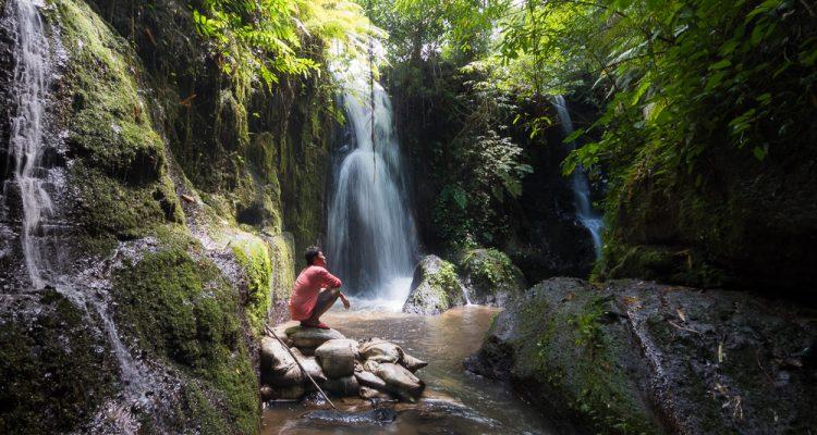 utenfor allfarvei reisetips mai tetebatu indonesia