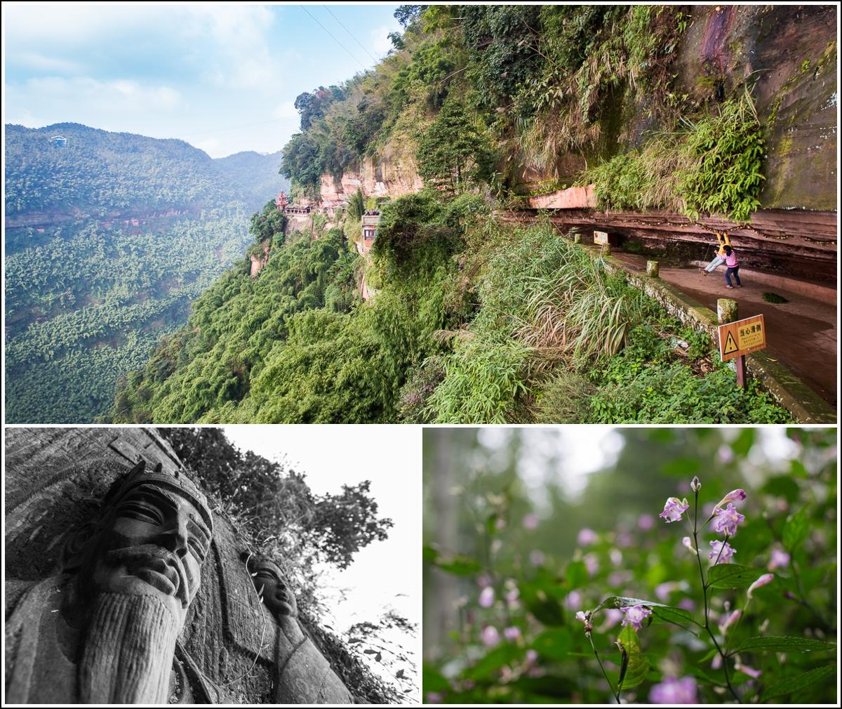 Reisetips til stor bambusskog i Kina