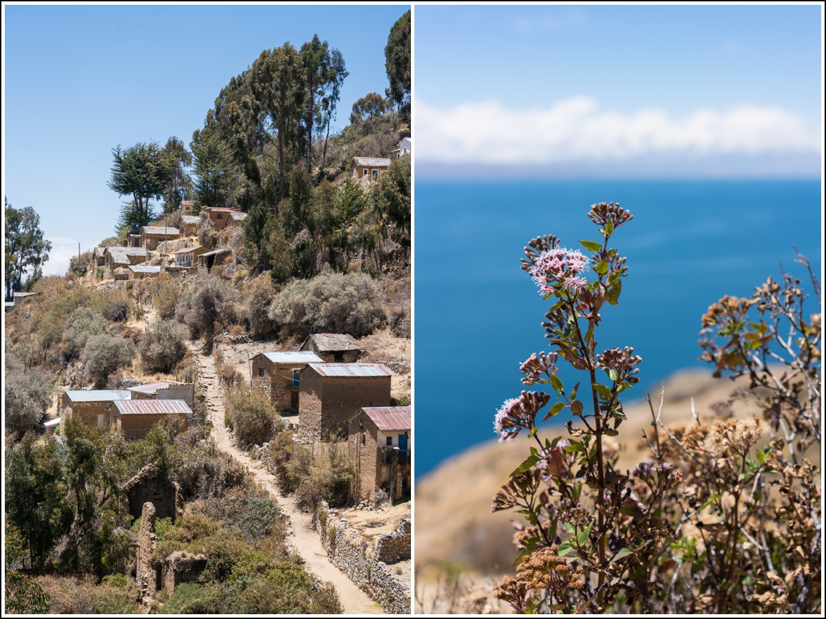 Sampaya-village-Titicaca