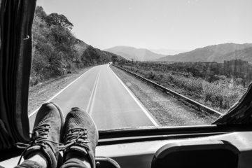 reise til sør-amerika med buss oppsummert