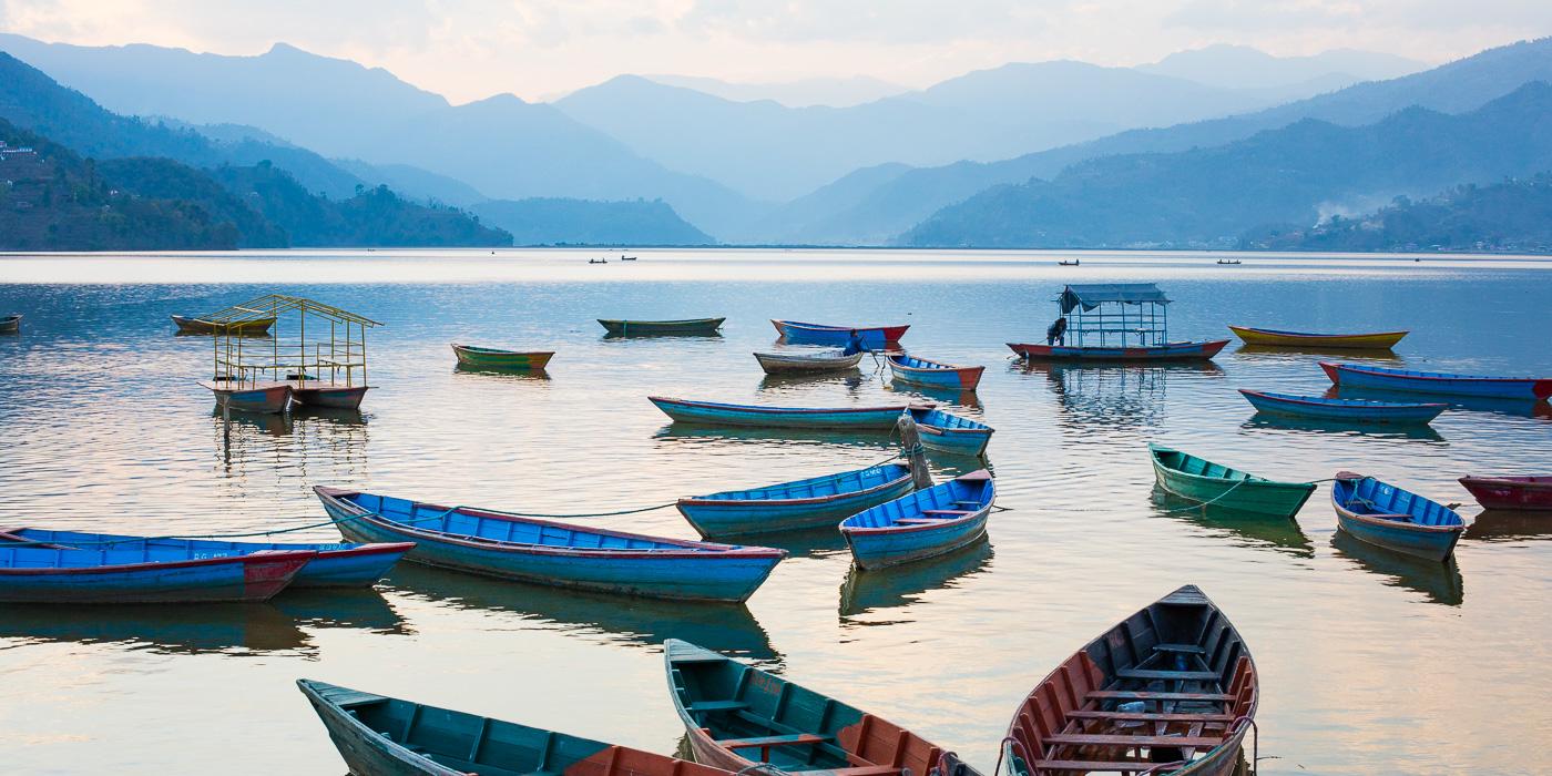 reisetips til pokhara i Nepal
