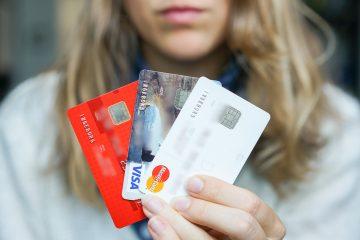 Hvorfor bruke kredittkort på reise