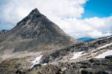 Kyrkja-Jotunheimen-fjelltur