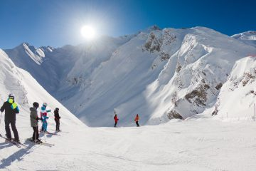 På-ski-Ischgl-Alpene