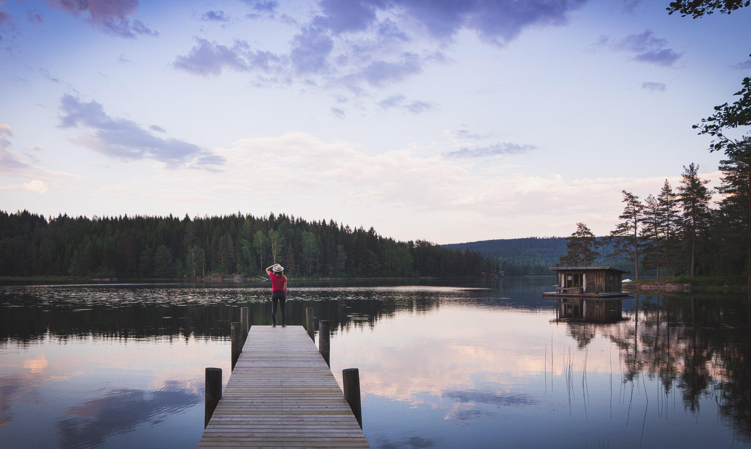 Økoturisme-Värmland-Sverige