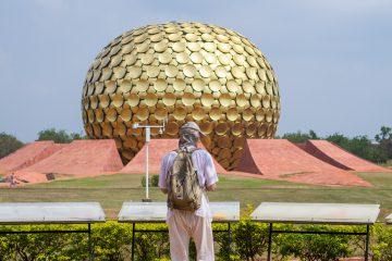Auroville et spesielt samfunn i India