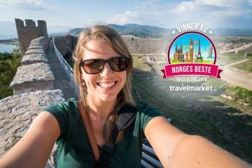 vinner av norges beste reiseblogg 2016