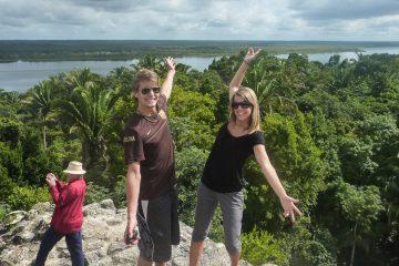 Praktiske forberedelser for et halvt års reise i sør-Amerika