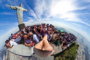 Rio de Janeiro attraksjoner