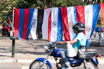Interessante fakta og historie om Paraguay