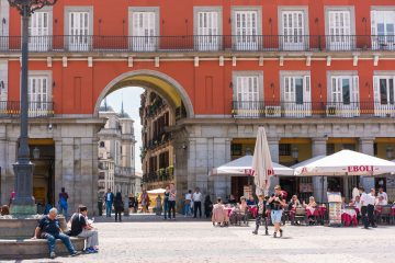 reisetips til weekend i madrid